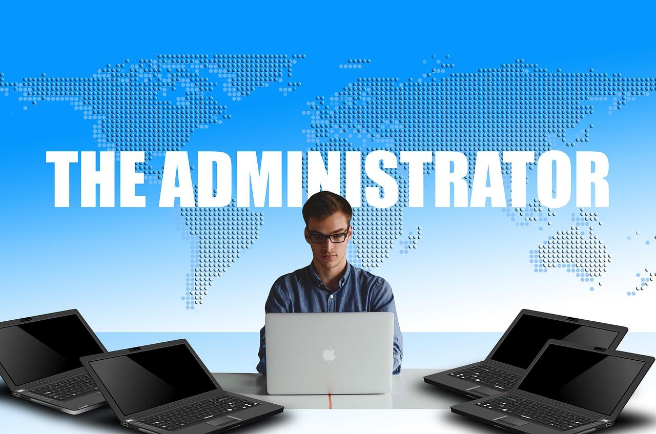 システム 管理者 MSSP admin