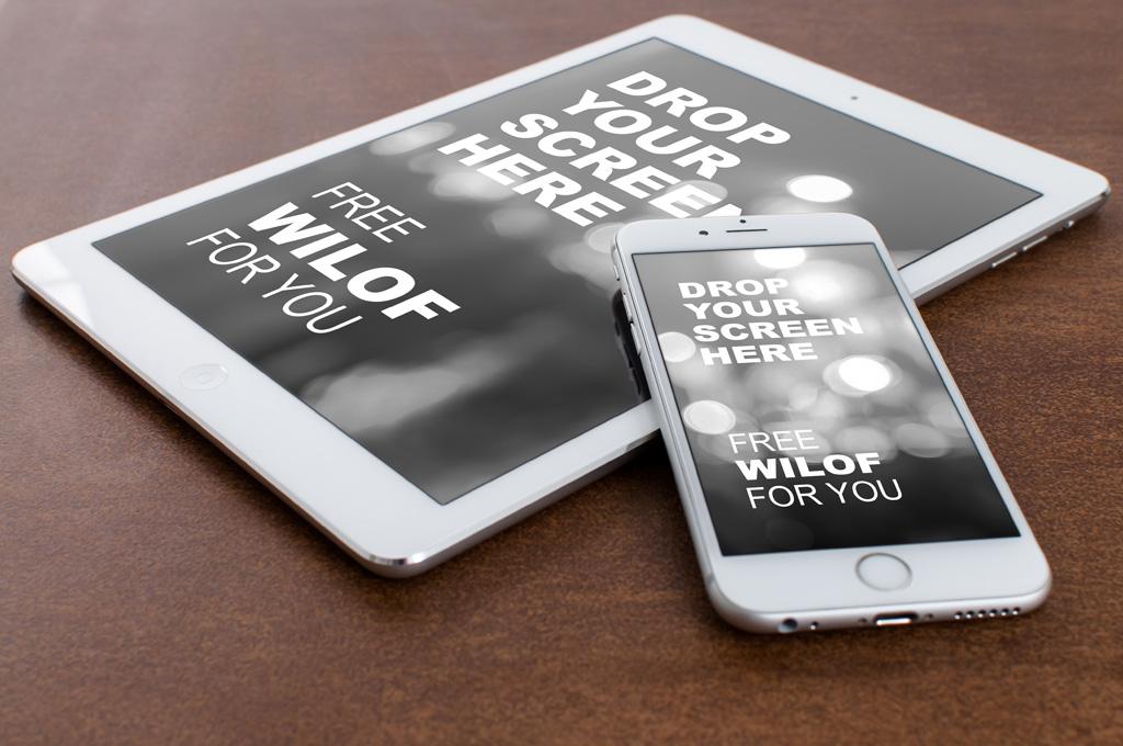 Apple iPhone iPad iOS