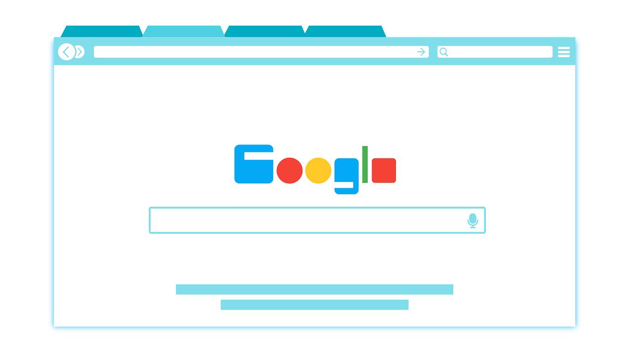 ブラウザ,Google