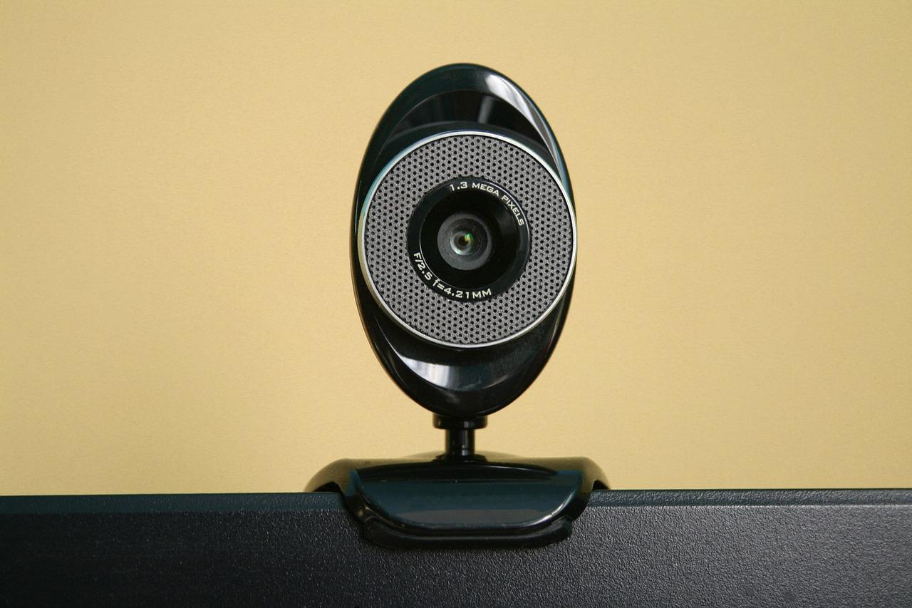 WebCAM,Camera,カメラ,ウェブカメラ