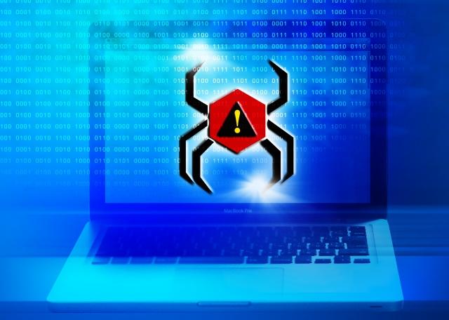 Virus, Malware