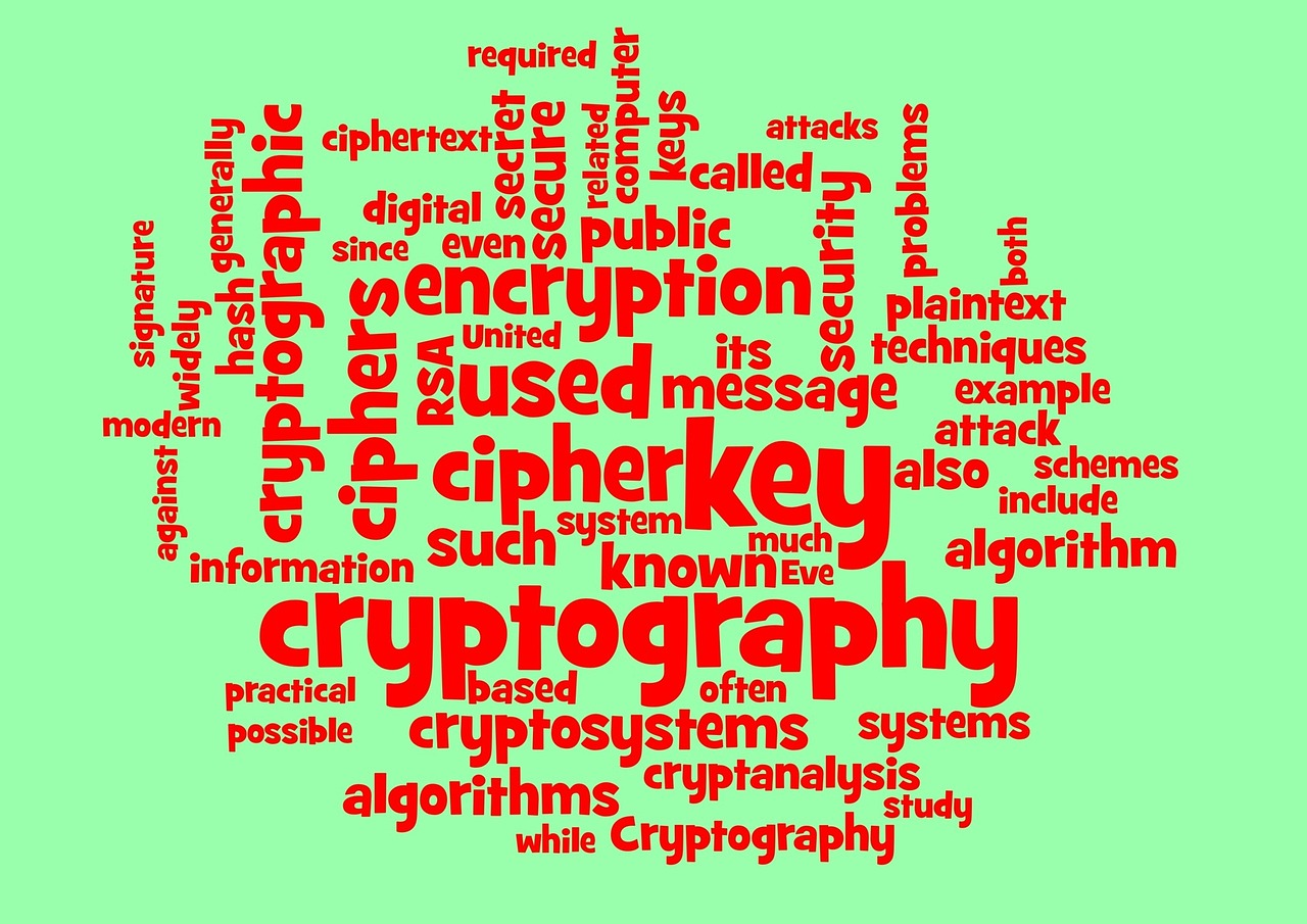 鍵 キー 暗号 暗号化