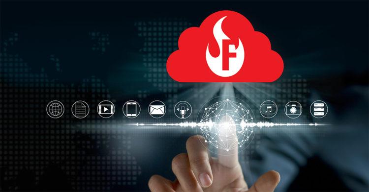 Firebox Cloud AWS