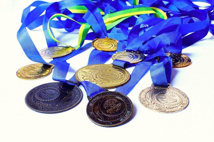 medal メダル 表彰 アワード