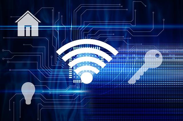 WLAN WiFi Wi-Fi wifi