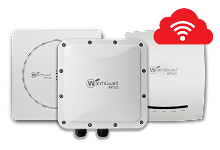 Cloud-Ready Access Points